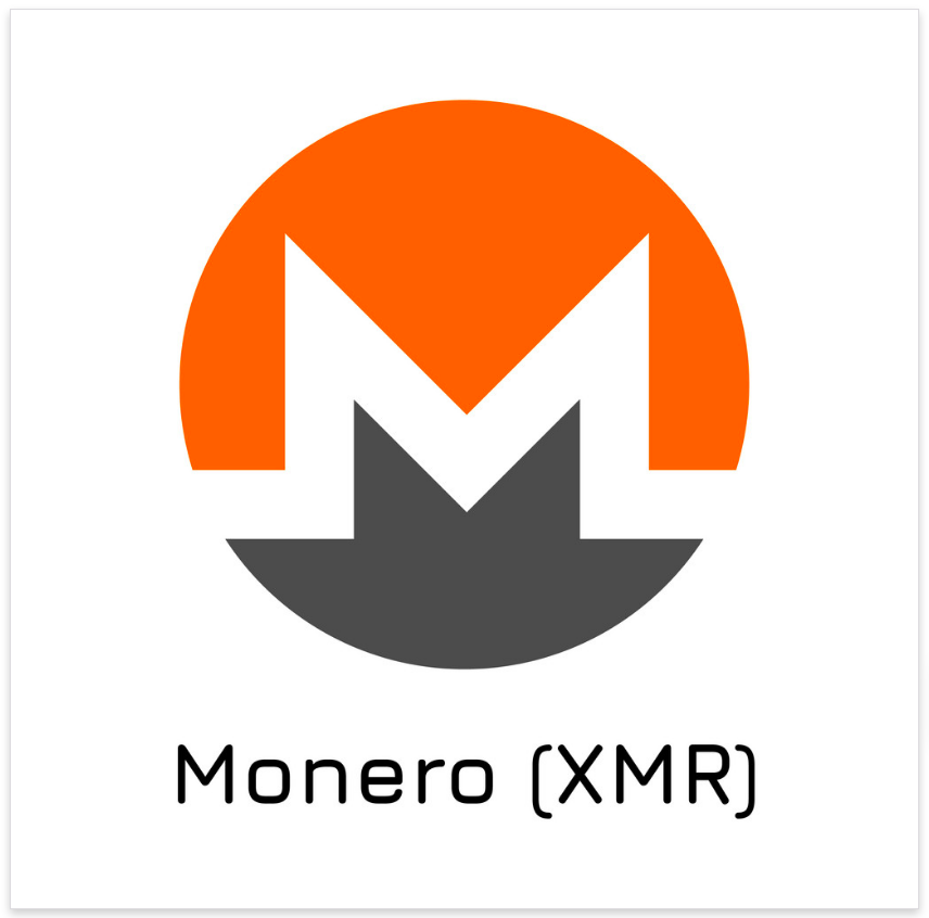 Monero stock price